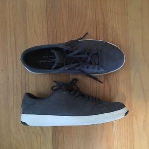 Cole Haan athletic shoe